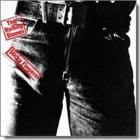 Rolling Stones. Sticky Fingers (CD)
