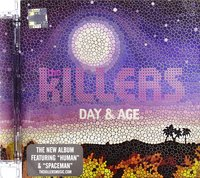 The Killers. Day & Age (CD)