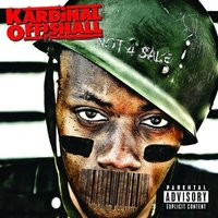 Audio CD Kardinal Offishall. Not 4 Sale
