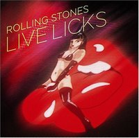 The Rolling Stones. Live Licks (2 CD)