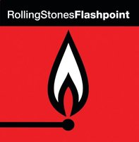 The Rolling Stones. Flashpoint (CD)