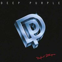 Deep Purple. Perfect Strangers (LP)