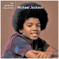 Audio CD Michael Jackson. The definitive collection