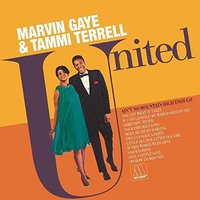 LP Marvin Gaye, Tammi Terrell. United (LP)