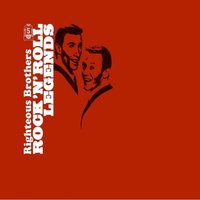 Audio CD Righteous Brothers. Rock 'n' Roll Legends
