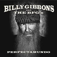Billy Gibbons & The Bfg. Perfectamundo (LP)