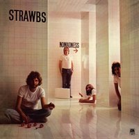 Audio CD The Strawbs. Nomadness