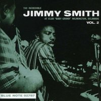 Audio CD Jimmy Smith. Live At Club Baby Grand Vol.2