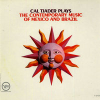 Audio CD Cal Tjader. Plays The Contemporary Music Of Mexico And Brazil