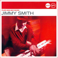 Jimmy Smith. Plays Red Hot Blues (Jazz Club) (CD)