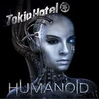 Audio CD Tokio Hotel. Humanoid (German)
