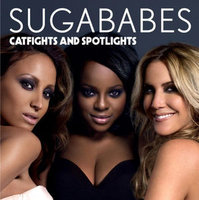 Sugababes. Catfights And Spotlights (CD)