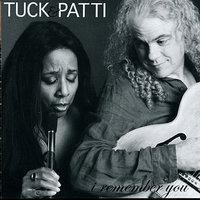 Tuck & Patti. I Remember You (CD)