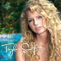 Audio CD Taylor Swift. Taylor Swift
