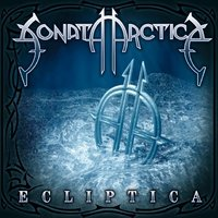 Audio CD Sonata Arctica. Ecliptica
