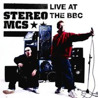 Audio CD Stereo MC`s. Live At The BBC