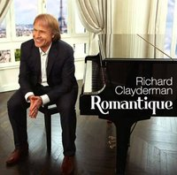 Richard Clayderman: Romantique (CD)