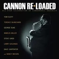 Audio CD Cannon Re-Loaded: A Celebr. Of Cannonball Adderley