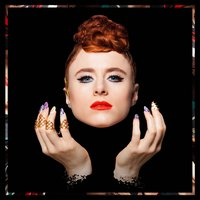 LP Kiesza. Sound Of A Woman (LP)