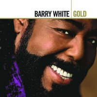 Audio CD Barry White. Gold