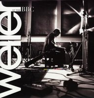 Audio CD Paul Weller. At The BBC