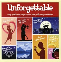 Audio CD Various Artists. Unforgettable