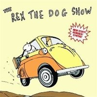 Audio CD Rex The Dog. The Rex the Dog Show