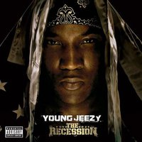 Audio CD Young Jeezy. The Recession