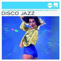 Audio CD Сборник. Disco Jazz (Jazz Club)