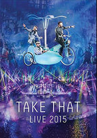 Take That. Live (DVD)