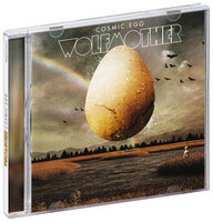 Wolfmother. Cosmic Egg (CD)