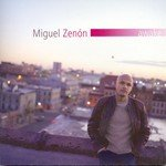 Audio CD Miguel Zenon. Awake