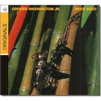Audio CD Jr. Grover Washington. Reed Seed
