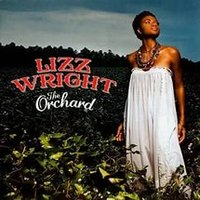 Audio CD Lizz Wright. The Orchard