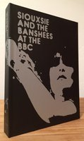 DVD + Audio CD Siouxsie and the Banshees. At the BBC