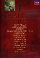Luciano Pavarotti. Duets (DVD)