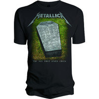 товар Metallica. Never Die
