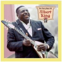 Audio CD Albert King. The Very Best Of