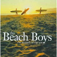 Audio CD The Beach Boys. Warmth Of The Sun