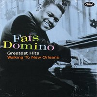 Audio CD Fats Domino. Greatest Hits: Walking To New Orleans