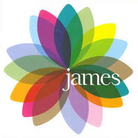 Audio CD James. Fresh As A Daisy. The Singles
