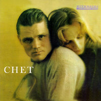 Audio CD Chet Baker. Chet