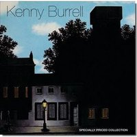 Audio CD Burrell Kenny. All Day Long & All Night Long