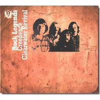 Audio CD Creedence Clearwater Revival. Rock Legends