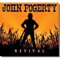 Audio CD Fogerty John. Revival