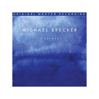 Audio CD Michael Brecker. Pilgrimage