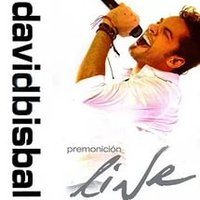 Audio CD David Bisbal. Premonicion
