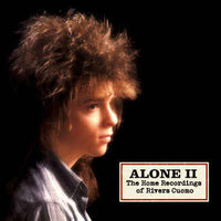 Audio CD Rivers Cuomo. Alone. The Home Recordings Of