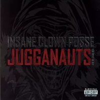 Audio CD Insane Clown Posse. Jugganauts. The Best Of