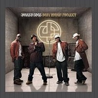 Audio CD Jagged Edge. Baby Makin Project
